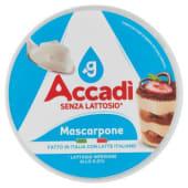 Granarolo, Accadì mascarpone senza lattosio 250 g