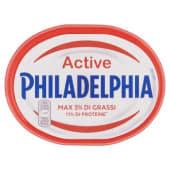 Philadelphia, Benessere Active 175 g