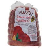 Pozzoli, Bresaola della Valtellina IGP trancio, 650 g
