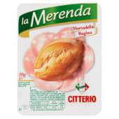 Citterio, La Merenda mortadella Regina conf. 3x30 g