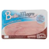 Bellentani, Belle & Magre prosciutto cotto a fette 100 g