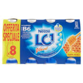 Nestlé, Nestlè, LC1 Vital pappa reale conf. 8x90 g