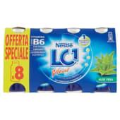 Nestlé, Nestlè, LC1 Vital aloe vera conf. 8x90 g