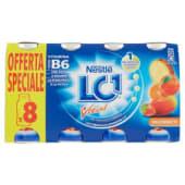 Nestlé, Nestlè, LC1 Vital multifrutti conf. 8x90 g