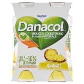 Danone, Danacol all'ananas conf. 4x100 g