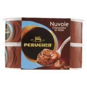 Perugina, Perugine, Nuvole cioccolato conf. 4x60 g, cioccolato al latte