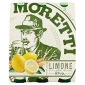 Moretti, Limone birra conf. 3x33 cl