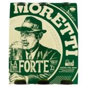 Moretti, Doppio malto birra conf. 3x33 cl
