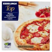 Esselunga Top, pizza Margherita con pomodorini surgelata 380 g