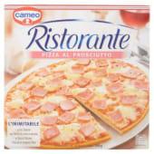 Cameo, Ristorante pizza al Prosciutto surgelata 330 g