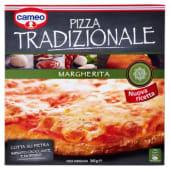 Cameo, Pizza Tradizionale Margherita surgelata 345 g