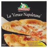 """Italpizza, la """"Verace Napoletana"""" surgelata 415 g"""