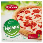 Roncadin, Per Te! pizza Margherita Vegana surgelata 377 g