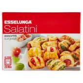 Esselunga, salatini assortiti surgelati 400 g
