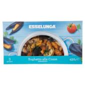Esselunga, sughetto alle cozze surgelato 450 g