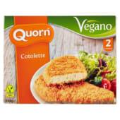 Quorn, Vegano cotolette surgelate conf. 2x100 g