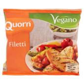 Quorn, Vegano filetti surgelati 252 g