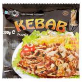 Il sole, Kebab pronto di vitello e tacchino congelato 300 g