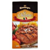 Il Sole, La Chianina hamburger conf. 2x150 g