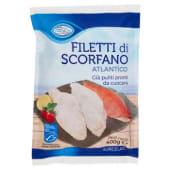 Oggi Pesce, Filetti di scorfano Atlantico surgelato 400 g