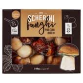 Scherini, funghi porcini (Boletus edulis e gruppo) surgelati 300 g
