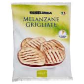 Esselunga, melanzane grigliate surgelate 450 g