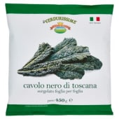 Campi Reali, Le Verdurissime cavolo nero di toscana surgelato 450 g