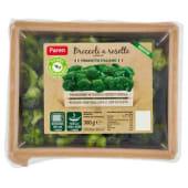 Paren, broccoli a rosette surgelate 300 g