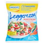 Orogel, Il Benessere Leggerezza minestrone surgelato 1 kg