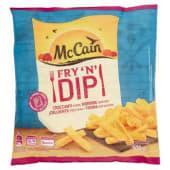 McCain, Fry'n'Dip surgelate 500 g