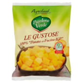 Agrifood, Passione Verde Le gustose patate surgelate 450 g