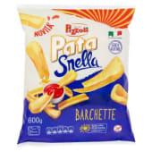Pizzoli, Pata Snella Barchette surgelate 600 g