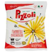 Pizzoli, Fiammiferi croccantixximi surgelati 600 g