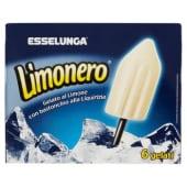 Esselunga, Limonero 6 pezzi 480 g