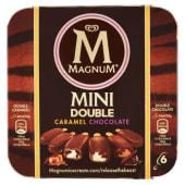 Algida, Magnum, Mini Double caramel chocolate 6 pezzi 300 g