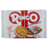 Pavesi, Ringo, gelato snack gusto vaniglia conf. 4x70 g