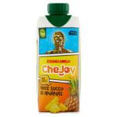 Esselunga CheJoy, 100% succo di ananas 330 ml