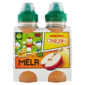 Esselunga CheJoy, bevanda a base di succo di mela biologica conf. 4x200 ml