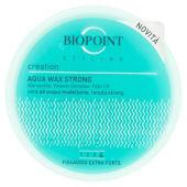 Biopoint, Styling Creation fissaggio forte e flessibile Aqua Wax Strong 100 ml