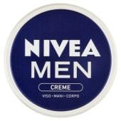 Nivea, Men Creme 75 ml