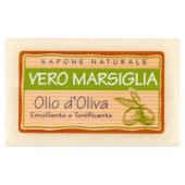 Nesti Dante, Vero Marsiglia olio d'oliva sapone naturale 150 g