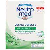 Neutromed, pH 3.5 Dermo Defense Freschezza detergente intimo 200 ml