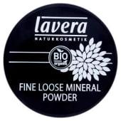 Lavera Bio Cipria minerale in polvere trasparente 8 g