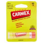 Carmex, Classic balsamo idratante labbra SPF 15 4 g