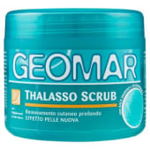 Geomar, Thalasso scrub 600 g