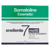 Somatoline Cosmetic snellente 7 notti ultra intensivo 250 ml