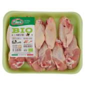 Fileni, alette di pollo biologico, 500 g