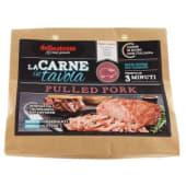 Delicatesse, La Carne in tavola Pulled Pork 500 g