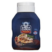 Salsa cajún (picante)