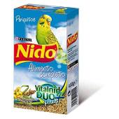 Alimento completo vitalnid duo nº 3 para periquitos